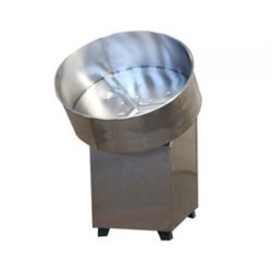 Disc Type Seasoning Machine