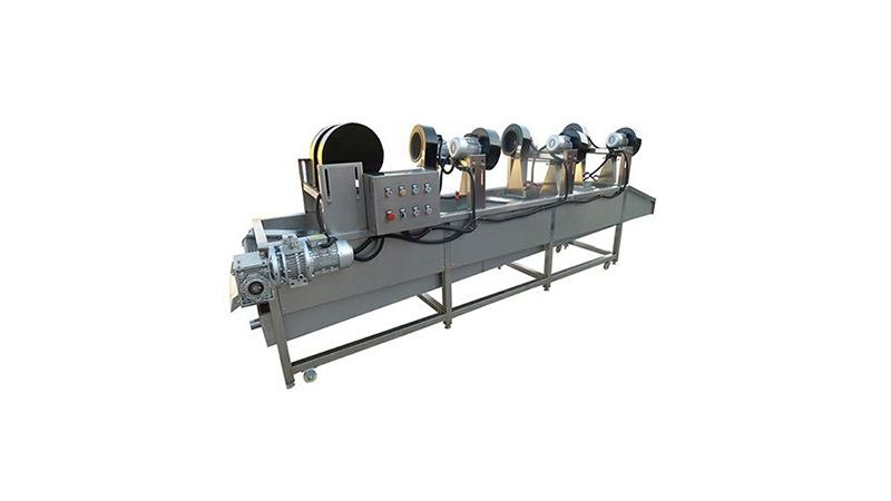Machinery Drying Machine