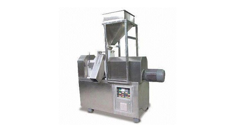 Machinery Extruder Machine
