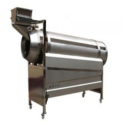 Seasoning Machine